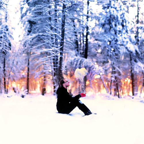Personal Winter