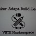 """Hackerspace • <a style=""""font-size:0.8em;"""" href=""""http://www.flickr.com/photos/71493637@N00/11332969404/"""" target=""""_blank"""">View on Flickr</a>"""