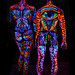 """UV Bodypainting • <a style=""""font-size:0.8em;"""" href=""""http://www.flickr.com/photos/76399252@N05/11691722865/"""" target=""""_blank"""">View on Flickr</a>"""