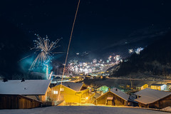 Happy New Year 2014! (_flowtation) Tags: snow mountains alps night austria fireworks newyear celebration newyearseve florian alpen silvester soelden neujahr feuerwerk 2014 sölden 2013 leist flowtation starrysky florianleist florianleistphotography florianleistfotografie flowtationde florianleistde