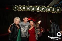 Funkademia NYE !