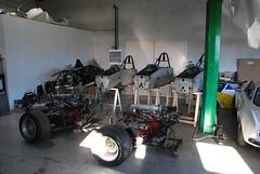 DSC_9197 (kek szakallu) Tags: france cars lotus racing savoie isère