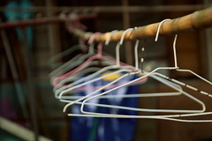Taiwan, Pingxi District, Shifen (!Kevin!) Tags: taiwan bamboo coathanger hanger shifen clotheshanger pingxidistrict