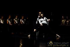 Plesni Studio N (www.GOLDENLIGHT.si) Tags: dance goldenlight velenje wwwgoldenlightsi plesnistudion ninamaveckrenker