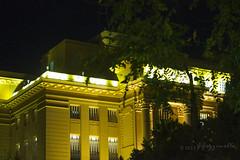 CCBB (Geórgia Gazzinelli) Tags: arquitetura liberdade paisagem noturna urbana praça perspectiva luzes janelas