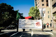 10th Annual Ashura Procession  - Australia 42