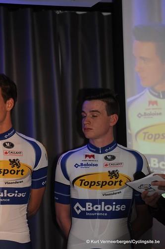 Topsport Vlaanderen - Baloise Pro Cycling Team (50)
