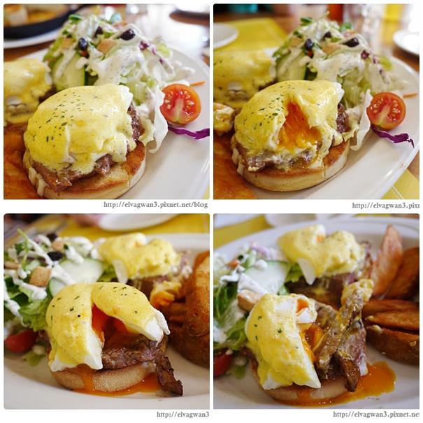 紗汀娜好食,Sabrina House,捷運美食,中山區早午餐推薦,晴光市場,民權西路站,沙丁那好食,莎汀娜菜單,紗汀娜甜點-15-1
