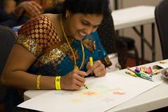 Sankranthi2014_TSN_141 (TSNPIX) Tags: art cooking drawing folkdance tsn contests bhogipallu muggulu sankranthi2014 gobbemmadance