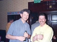 Image titled Alistair Mccallum and Jamie Pettit 2000s