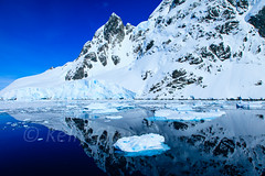 Antarctica-111124-788 (Kelly Cheng) Tags: travel blue sea white color colour tourism nature sunshine horizontal landscape daylight colorful day outdoor transport vivid sunny antarctica bluesky iceberg colourful copyspace seacape traveldestinations antarcticpeninsula lemairechannel
