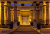 Rosicrucian Nights (atenpo) Tags: california ca museum tomb egypt sanjose replica egyptian rosicrucian amorc ancientmysticalorderrosaecrucis