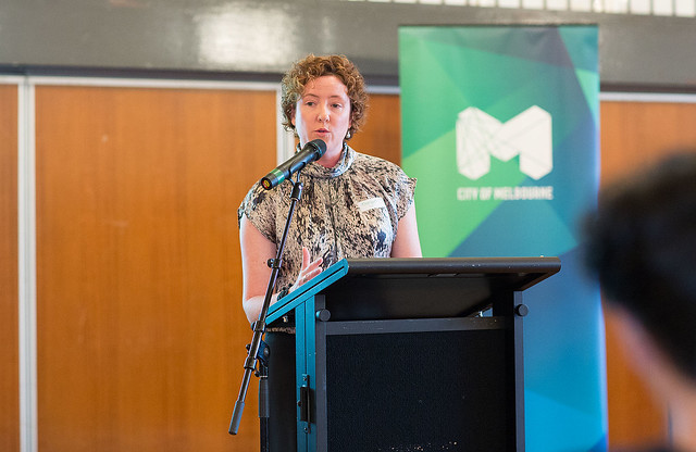 Meegan Brotherton, , Secretary, Australian Safe Communities Foundation
