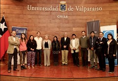 Servicio País Valparaíso/2013