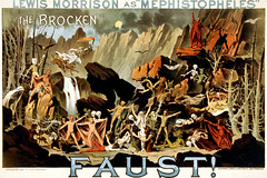 Peeling back the myth: Searching for the Real Doctor Faustus