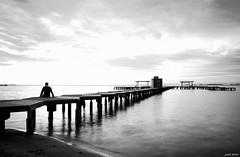 New Light,New Day. (Legi.) Tags: seascape blancoynegro mar nikon vr menor d600 2485mm santiagodelaribera