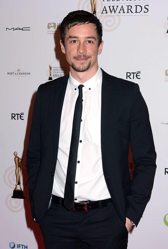 The Irish Film & Television Academy awards 2014 (IFTA) at DoubleTree