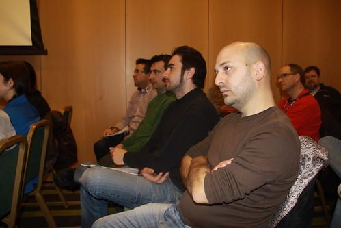 Fotos do Congresso ITSF em Portugal 100