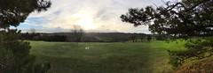 Craigmillar Park Golf Course (KCMei_) Tags: panorama craigmillar park golf course edinburgh scotland uk