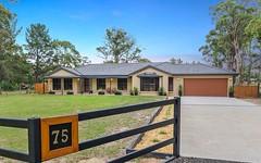 75 Colo Road, Colo Vale NSW