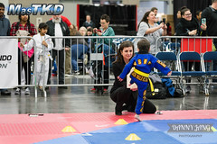 2017 US World Open Taekwondo Championships