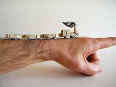 Tren - Jose Angel Iranzo (Rui.Roda) Tags: origami papiroflexia papierfalten comboio train tren jose angel iranzo