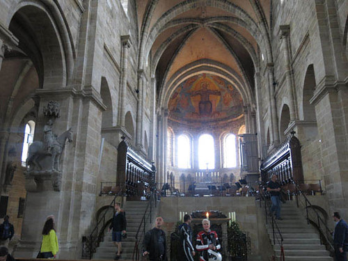Cathédrale Sankt Peter