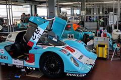 Jarama Classic Race 2017 (Jose Luis RDS) Tags: jarama classic coches cars carrera classiccars protos sony rx10 rx racecars race clásicos