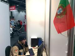 EuroSkills 2016 (Worldskills Portugal) Tags: euroskills2016 worlsskillsportugal enta