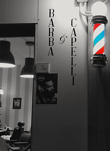 Barba & Capelli