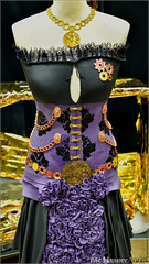 Steamtropolis 2017 - 019 (mchenryarts) Tags: cosplay costume costumes entertainment event fantreffen fotojournalismus gaslight kostuem kostueme musicians photojournalism steampunk victorian workshops