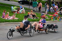 2015 Art Car Parade (schwerdf) Tags: artcarparade bicycles lakeharriet minneapolis minneapolisartcarparade minnesota unitedstates