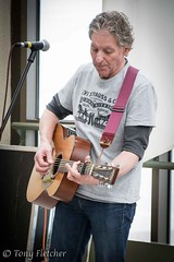 'MARTIN HEATON' (tonyfletcher) Tags: musicport musicportwhitby openmic whitbypavilion whitby livemusic acousticmusic acoustic guitar