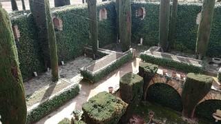 Palacio de Galiana Exteriores I