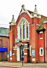 Photo of Haywards Heath Methodist Church