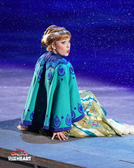 Princess Anna (DDB Photography) Tags: disney disneyonice ice waltdisney disneyphoto disneypictures disneycharacters followyourheart mickey mickeymouse minnie minniemouse mouse feldentertainment donaldduck duck goofy figure skate figureskate show iceshow prince princess princesses castle animation disneymovie movie animatedmovie fairytale story anna elsa elsathesnowqueen olaf kristoff sven hans princehans arendelle frozen loveisanopendoor letitgo