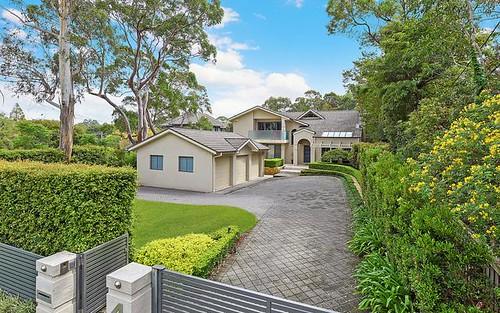 4 Miowera Road, Turramurra NSW