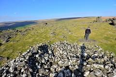 JRJ_6678 (jjay69) Tags: dartmoor holiday britain uk devon cornwall england airbnb easter lydford outdoors outdoor moors moorland barren rural countryside peaceful wild rocks settlement whitetor