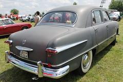 Ford Deluxe (1951) (Mc Steff) Tags: ford deluxe 1951 mobilelegenden2015