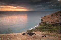 Mystic Sunset 2 (Jean-Michel Raggioli) Tags: martinique sunset seascape caribbean lecarbet