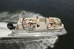 2017 Sylvan Mirage Cruise (thebestboatbrands) Tags: 2017 sylvan mirage cruise