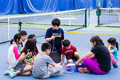 _MG_2391 (Montgomery Parks, MNCPPC) Tags: wheatonregionalpark tennis tenniscourt children camp wheatontennis kids