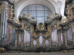 Eglise Unsere Liebe Frau (archipicture71) Tags: orgues baroque