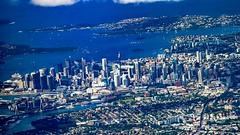 Hey Sydney (impalamane841) Tags: landscapes landscape arielview skyline skyporn sky sydney sonya6000 australia