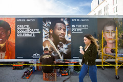 Red Bull Music Academy 2017 (Always Hand Paint) Tags: 2017 alicecoltrane artsculture brooklyn guccimane jennyhval music newyork ooh onlineservice rbma rbmaprogress redbullmusicacademy spring williamsburg advertising alwayshandpaint colossal colossalmedia handpaint mural muraladvertising outdoor pedestrianpedestrians progress redbull skyhighmurals streetlevel streetlevelstreetlevel