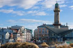 Warnemünde (LB-fotos) Tags: deutschland germany leuchtturm lighthouse rostock warnemünde
