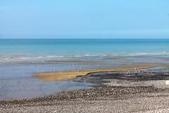 veules les roses (past ' Elle) Tags: mer bleu marin ciel