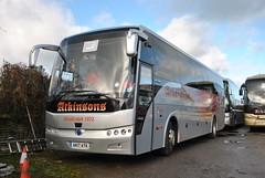 Atkinsons - AK17ATK (Transport Photos UK) Tags: adam nicholson transport photos uk bus coach nikon d5500 temsa atkinsons adamnicholsontransport adamnicholson