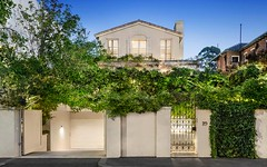 27-29 The Righi, South Yarra VIC