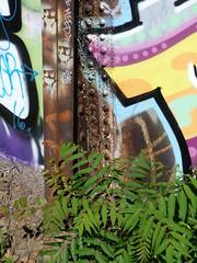 rv54 (daily observer) Tags: philadelphia readingviaduct graffiti philadelphiagraffiti